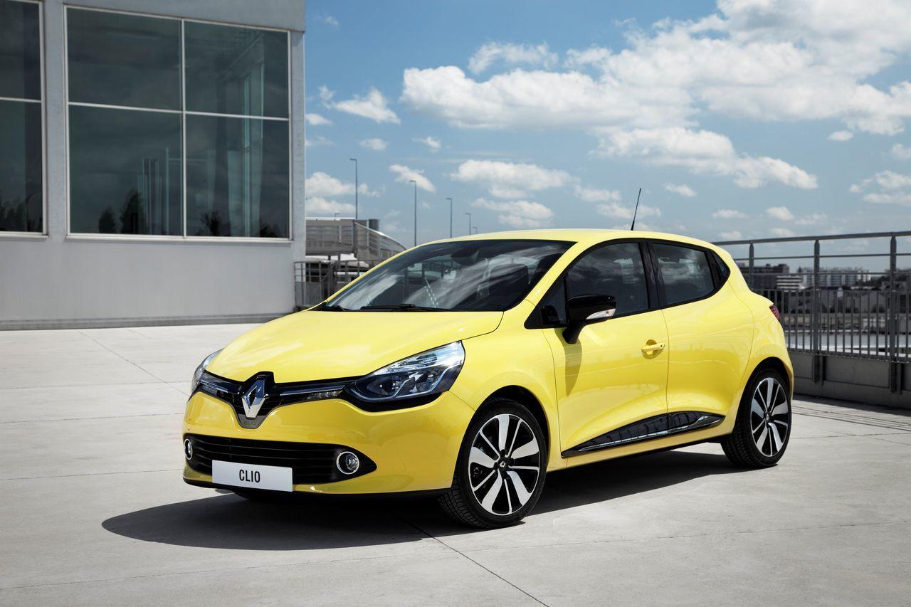 Foto de Renault Clio 2012 (39/55)