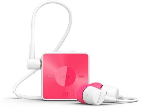 Sony Stereo Bluetooth Headset, auriculares in-ear inalámbricos para tu teléfono