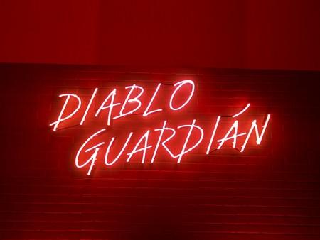 'Diablo Guardián', la primera serie de Amazon Prime Video hecha en México suena más disruptiva de lo que en realidad es