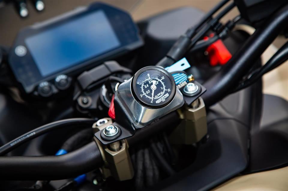 Foto de Yamaha Niken Turbo (8/10)