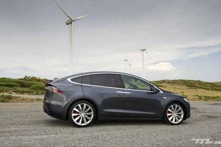 Tesla Model X Motorpasion Prueba 5