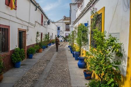 Calles y patios de Cordoba
