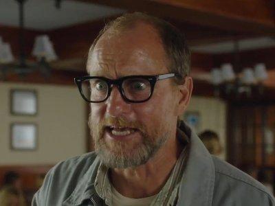 'Wilson', tráiler de la adaptación del cómic para adultos con Woody Harrelson