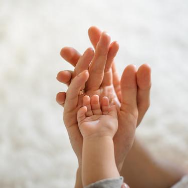 """""""Tu trabajo es ser su roca"""": los consejos de un padre sobre cómo ser el mejor compañero posible para la pareja"""