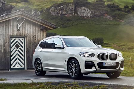 El BMW xDrive30e ya está en México: 46 km de autonomía eléctrica y hasta 35.7 km/l