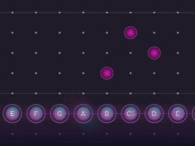 En Magic Piano ahora puedes componer tus propias canciones
