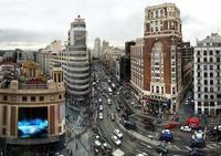 Madrid, Barcelona y Sevilla, ciudades preferidas por los españoles para una escapada urbana