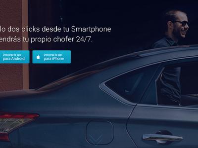 CityDrive es el servicio de transporte privado hecho en México que quiere competir con Uber