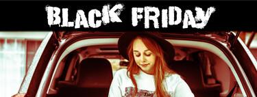 Semana del Black Friday en Motor: los mejores GPS y navegadores para el coche