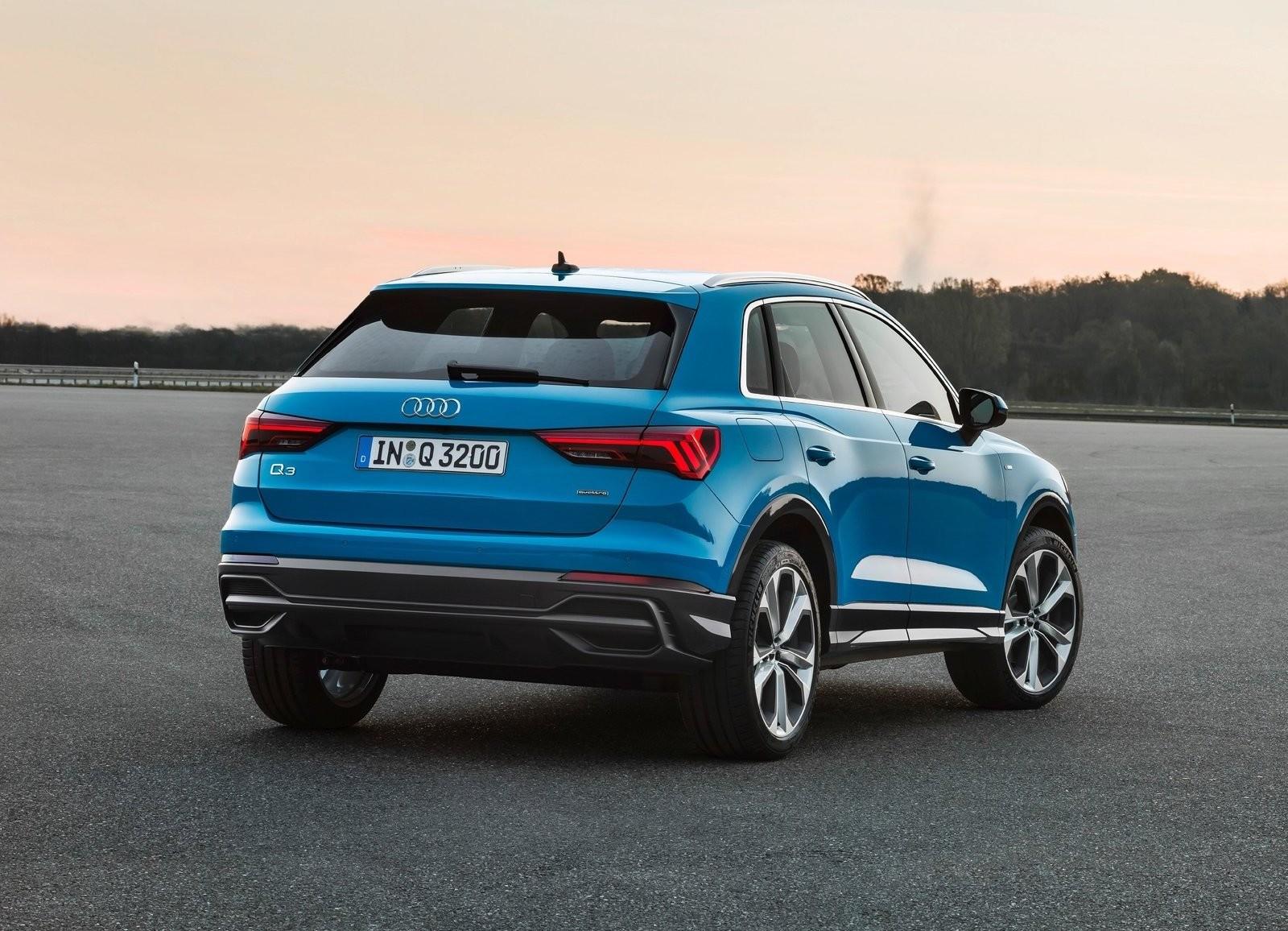 Foto de Audi Q3 2020 (5/18)