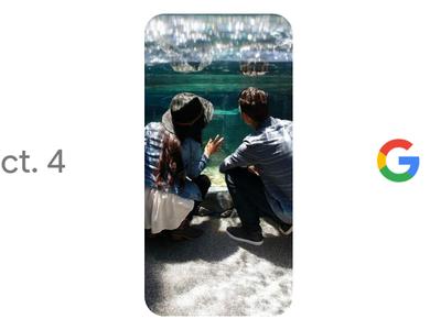 Sigue hoy con nosotros la presentación de Google en directo: Pixel 2, Pixel 2 XL y más... [Finalizado]