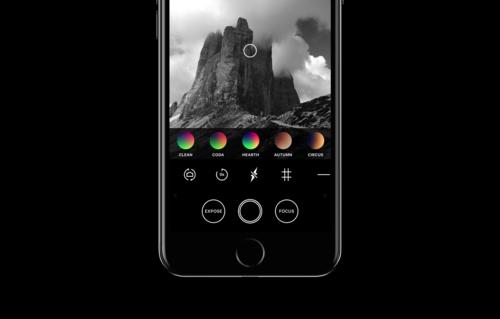 Llega Obscura 5, la app de fotografía con posiblemente los mejores filtros simplifica aún más las cosas