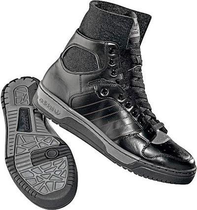 Zapatillas Adidas Conductor Felt DP