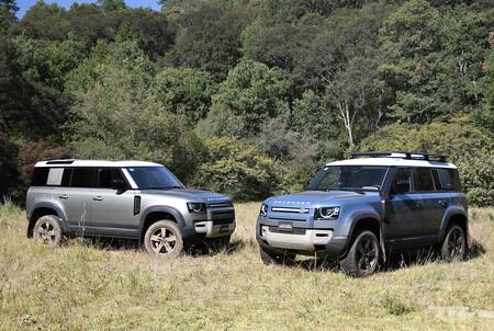 Land Rover Defender Mexico Lanzamiento 10