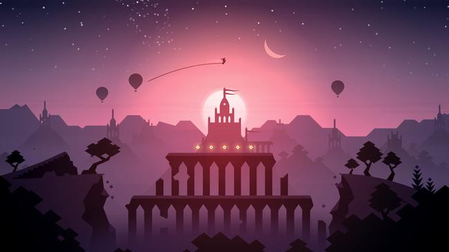 Alto's Odyssey ya disponible en Google Play, y gratis