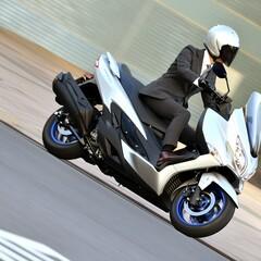 Foto 4 de 43 de la galería suzuki-burgman-400-2021 en Motorpasion Moto