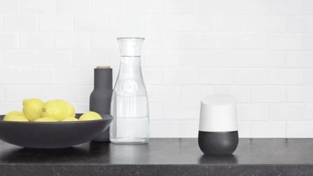 Google Home, llega la competencia directa de Amazon Echo