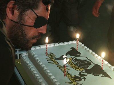 30 años de Metal Gear, ver juegos en YouTube, y Edith Finch. All Your Blog Are Belong To Us (CCCXCVIII)