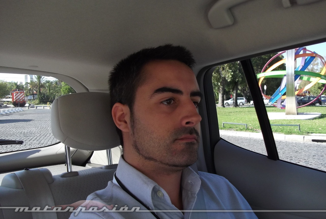 Foto de Nissan Leaf (presentación) (29/58)