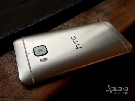 Htc One M9 Mexico 01