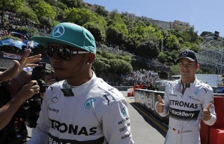 """Nico Rosberg:""""Si encuentro alguna ventaja la voy a guardar para mí"""""""