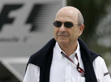 Peter Sauber anuncia mejoras para el GP de España y tranquiliza sobre el futuro inmediato