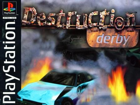 Todos los trucos de Destruction Derby en PlayStation