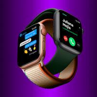 MediaMarkt vende por eBay el Apple Watch Series 6 GPS + Cellular de 44 mm por casi 500 euros: ahorra más de 50 euros