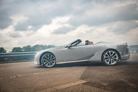 Lexus Lc Cabrio Congelado 004