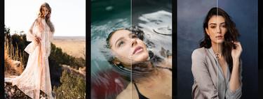 'Compare Presets' nos permite comparar cientos de presets de Lightroom para elegir bien antes de comprar