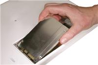 Guía oficial de Apple para cambiar el disco duro al MacBook