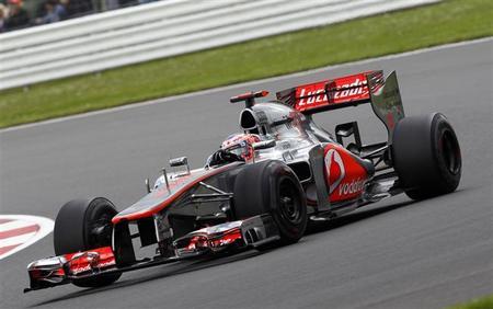 McLaren pierde fuelle respecto a Red Bull y Ferrari