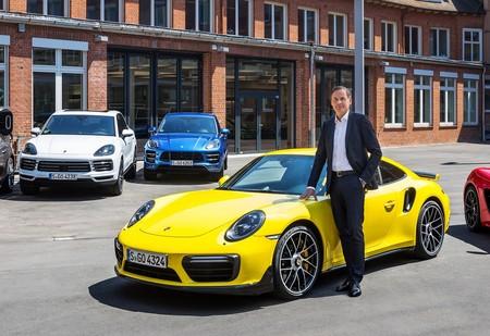 El CEO de Porsche, Oliver Blume, es investigado por la fiscalía alemana por posibles sobornos y corrupción