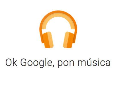 Google Play Music 6.0 añade opciones de sincronización con Android Wear