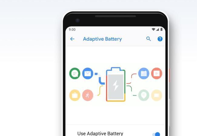 Android9autonomia