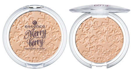 Essence Merry Berry Winter 2015 Coleccion 1