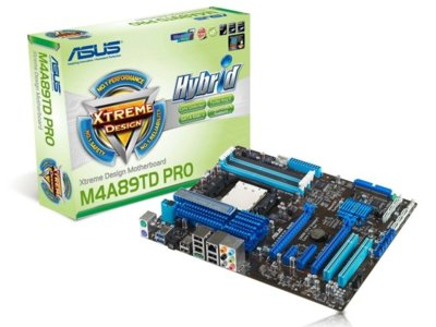 Asus incorpora a sus placas base Turbo Unlocker y Dual Intelligent Processors
