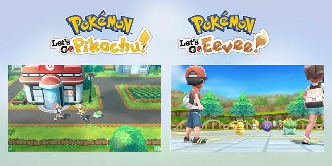 Pokemon Lets Go 2