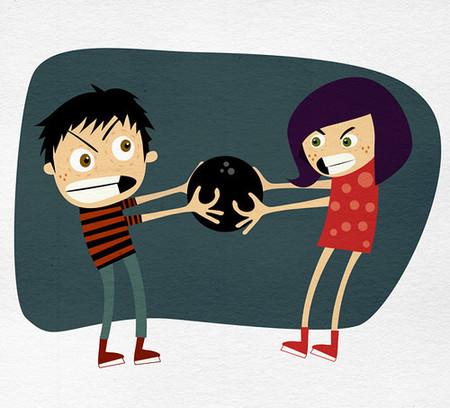 ¿Cómo aprenden los niños a negociar?