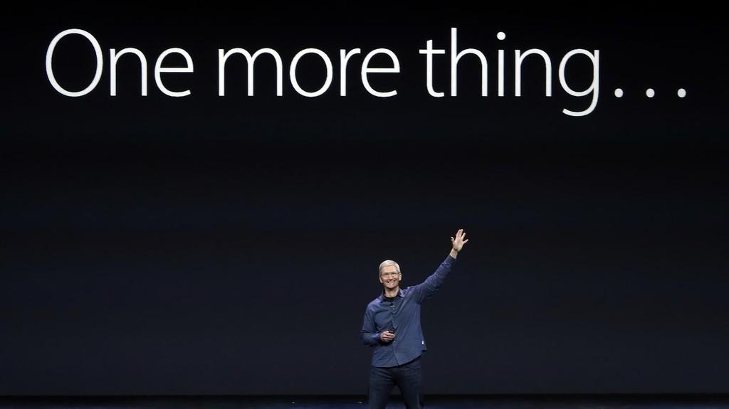 One More Thing... Cómo corregir textos en nuestro Mac, privacidad en la red y la pantalla antireflejante del iMac