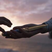 Trailer de 'Eternals': Marvel presenta a su nuevo grupo de superhéroes, entre lo cósmico y lo mitológico