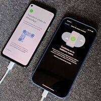 Cómo mover los chats de WhatsApp del iPhone a Android 12: probamos la nueva transferencia de archivos