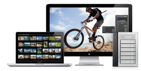 Las Thunderbolt Display ya se han enviado, Apple detalla su compatibilidad con los Mac