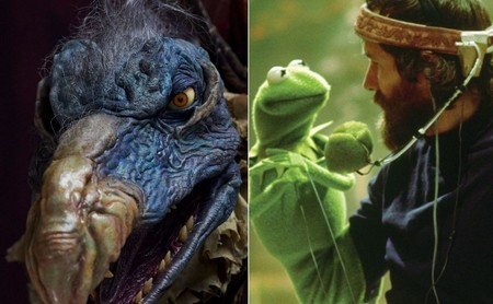 Jim Henson: 'Cristal Oscuro' y otras invenciones tenebrosas del creador de los Muppets