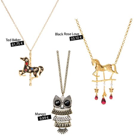 Collares animales