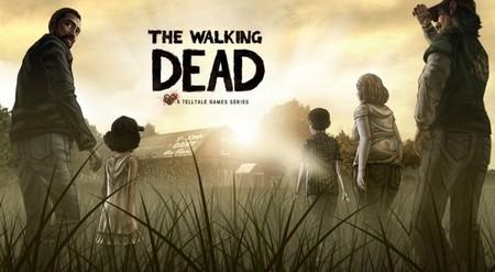 'The Walking Dead' llegará a PS Vita