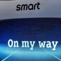 Smart prepara un nuevo concepto autónomo para Frankfurt