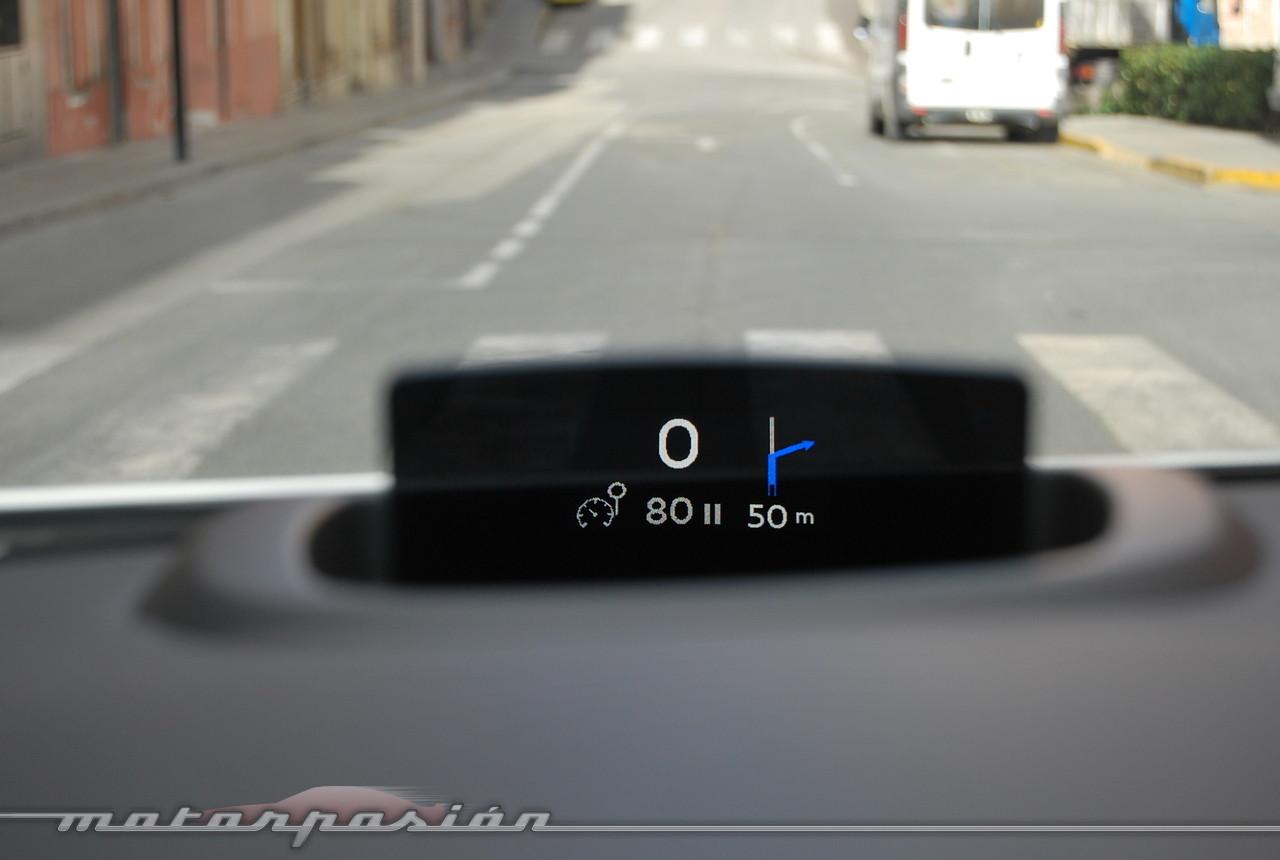 Foto de Peugeot 508 y 508 SW (presentación) (25/118)