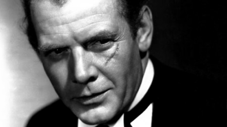 El imprescindible Charles Bickford