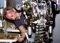 Stan Winston en diez películas